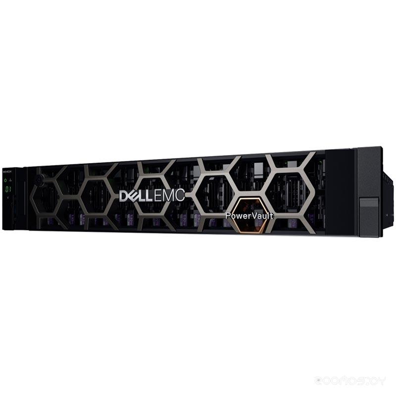 Сетевой накопитель DELL ME4024