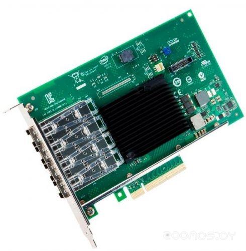 Сетевая карта Intel X710DA4FHBLK