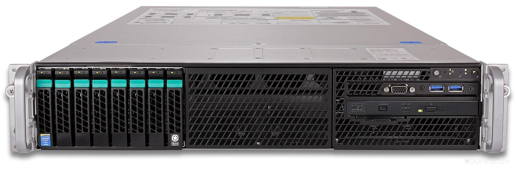 Серверная платформа Intel R2208WTTYSR