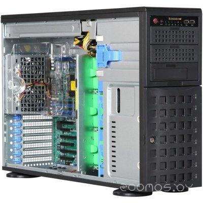 Серверная платформа Supermicro AS-4023S-TRT