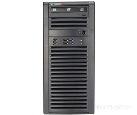 Серверная платформа Supermicro SYS-5039A-IL