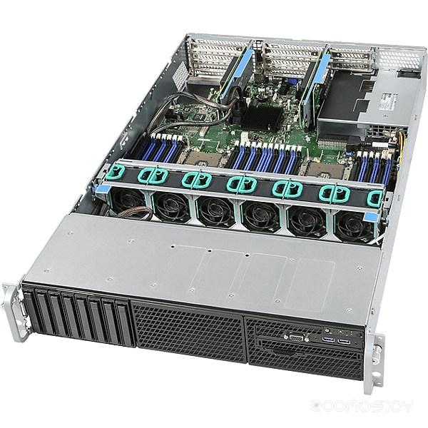 Серверная платформа Intel R2208WFTZS