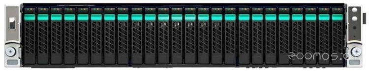 Серверная платформа Intel R2224WFTZS
