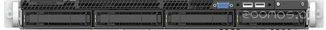 Серверная платформа Intel R1304WFTYS
