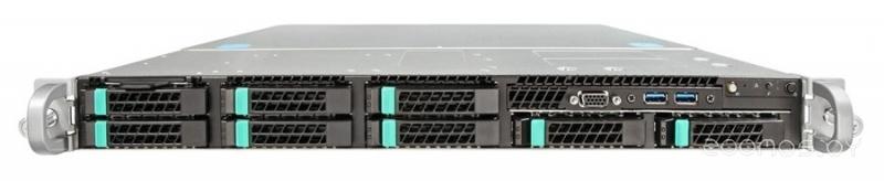 Серверная платформа Intel R1208WT2GSR 975756