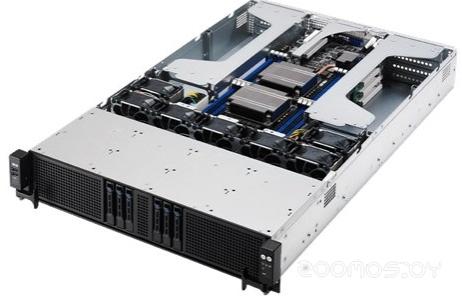 Серверная платформа Asus ESC4000 G3S
