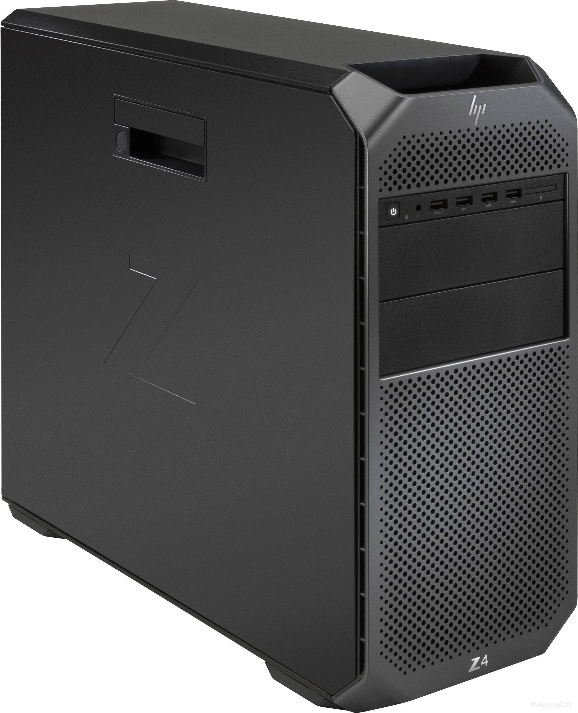 Компьютер HP Z4 G4 3MC09EA