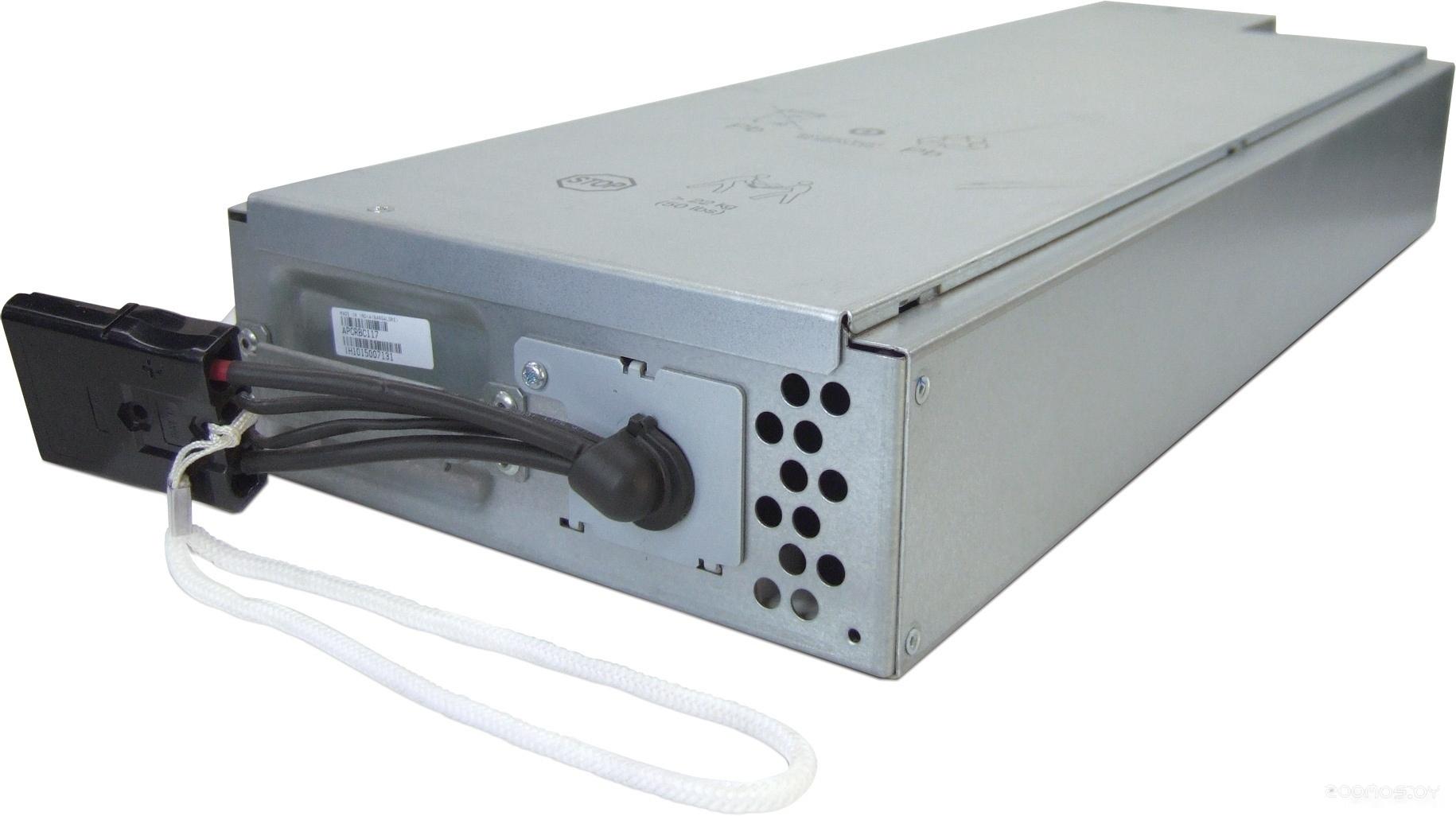 Аккумулятор для ИБП APC APCRBC117 (120В)