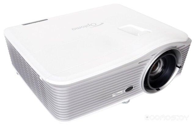 Проектор OPTOMA WU515