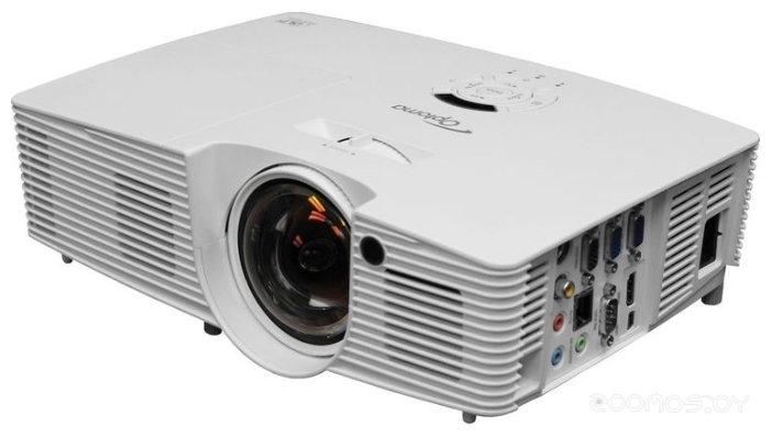 Проектор OPTOMA X316ST