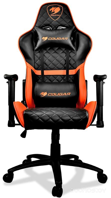Кресло COUGAR Armor One (черный)