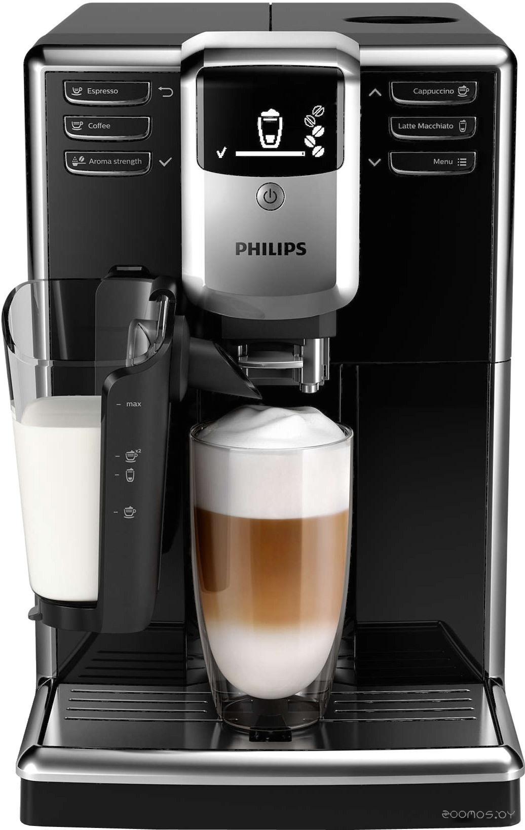 Эспрессо кофемашина Philips EP5030/10