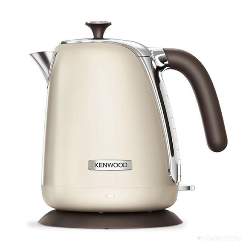 Электрический чайник Kenwood ZJM 301 CR