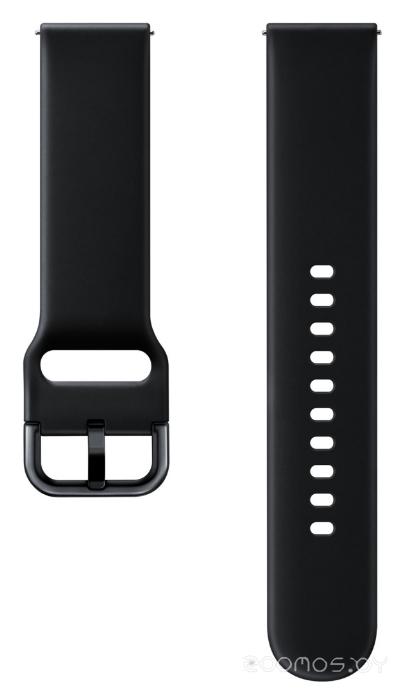 Сменный ремешок Samsung для Galaxy Watch Active (Black)