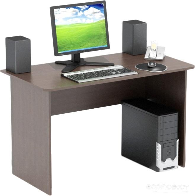 Стол Сокол СПМ02.1 (Венге)