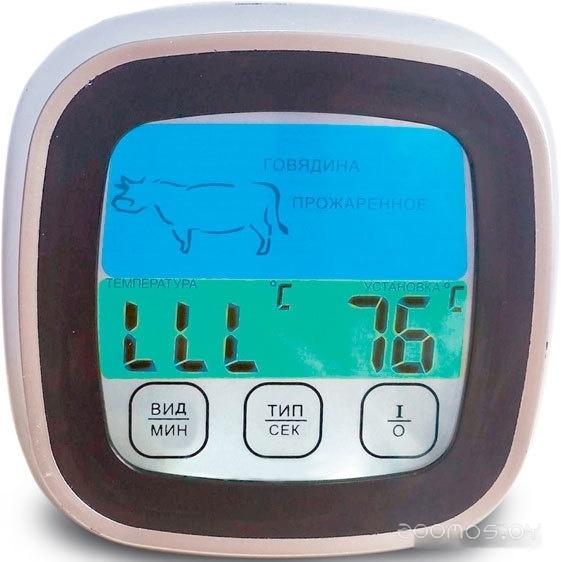 Термометр Zigmund & Shtain Kuchen-Profi MP-60 W