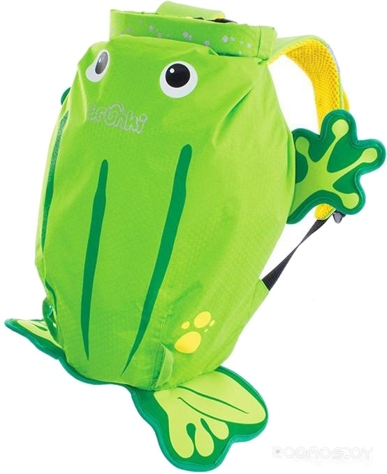 Рюкзак Trunki Ribbit The Frog - Medium PaddlePak
