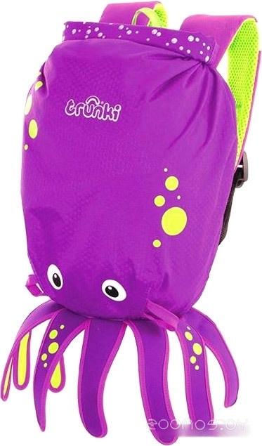 Рюкзак Trunki Inky the Octopus - Medium PaddlePak