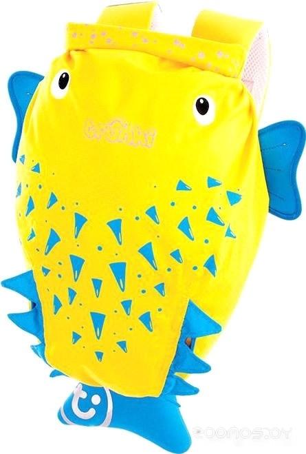 Рюкзак Trunki Spike the Blow Fish - Medium PaddlePak