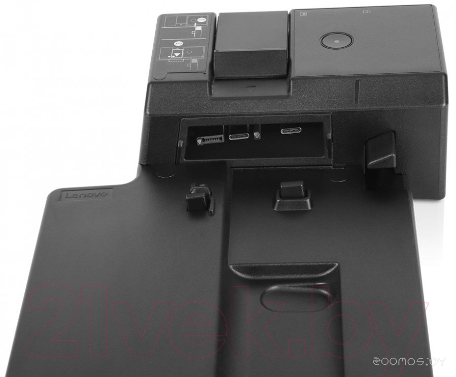 Док-станция Lenovo ThinkPad Pro