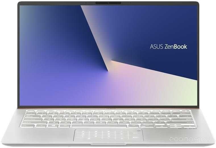 Ноутбук Asus ZenBook UX433FA (UX433FA-A5047T)