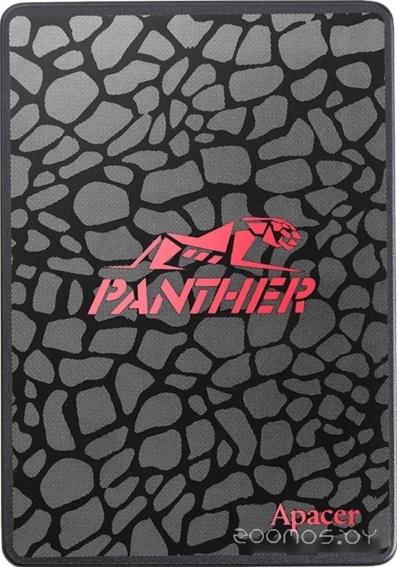 Цены на ssd Apacer Panther AS350 256GB 85.DB2A0.B100C