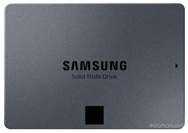 SSD Samsung 860 QVO 1TB MZ-76Q1T0BW