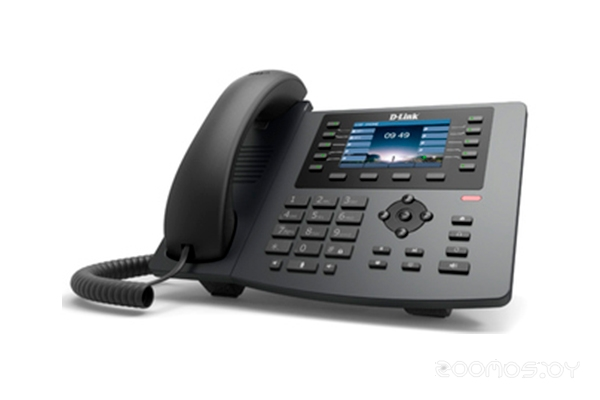 VoIP-телефон D-LINK DPH-400GE/F2A