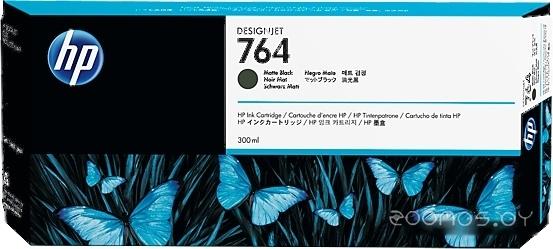 Картридж HP 764 (C1Q16A)