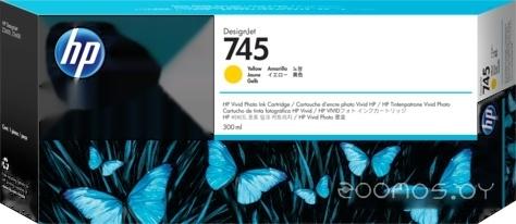 Картридж HP 745 (F9K02A)