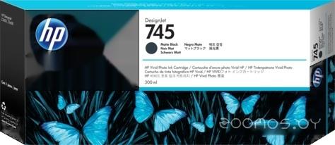 Картридж HP 745 (F9K05A)