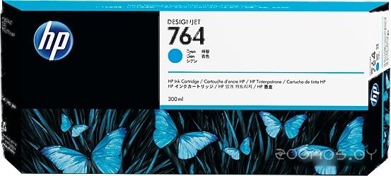 Картридж HP 764 (C1Q13A)
