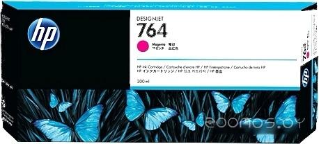 Картридж HP 764 (C1Q14A)