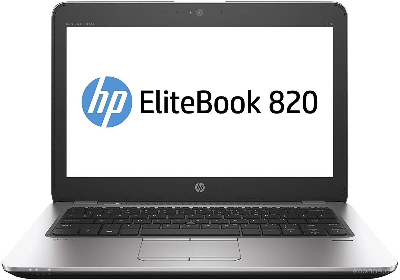 Ноутбук HP EliteBook 820 G3 (Y8Q79EA)