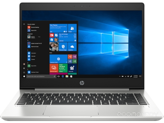 Ноутбук HP ProBook 445 G6 (6MQ10EA)