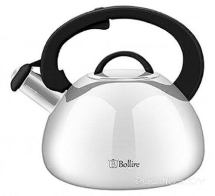 Чайник со свистком Bollire BR-3006