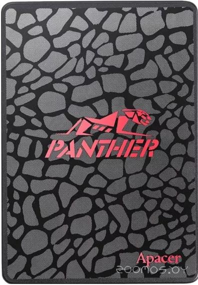 SSD Apacer Panther AS350 480GB AP480GAS350-1