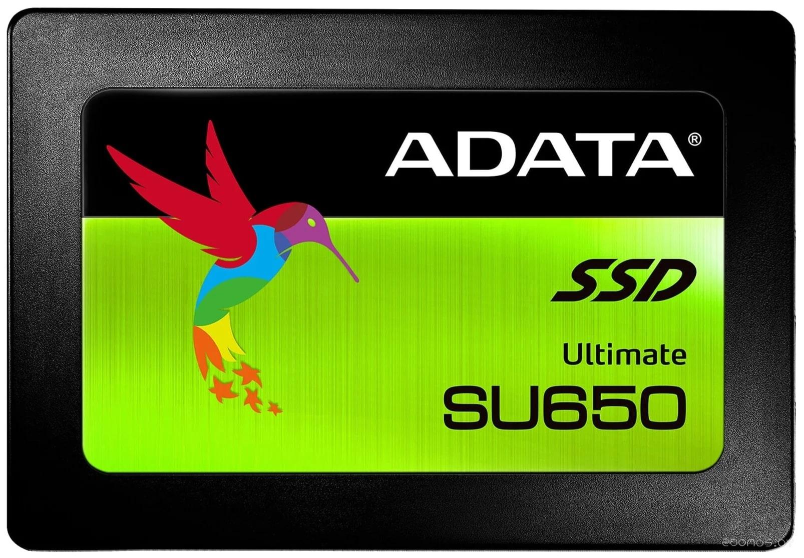 SSD A-Data Ultimate SU650 960GB ASU650SS-960GT-R
