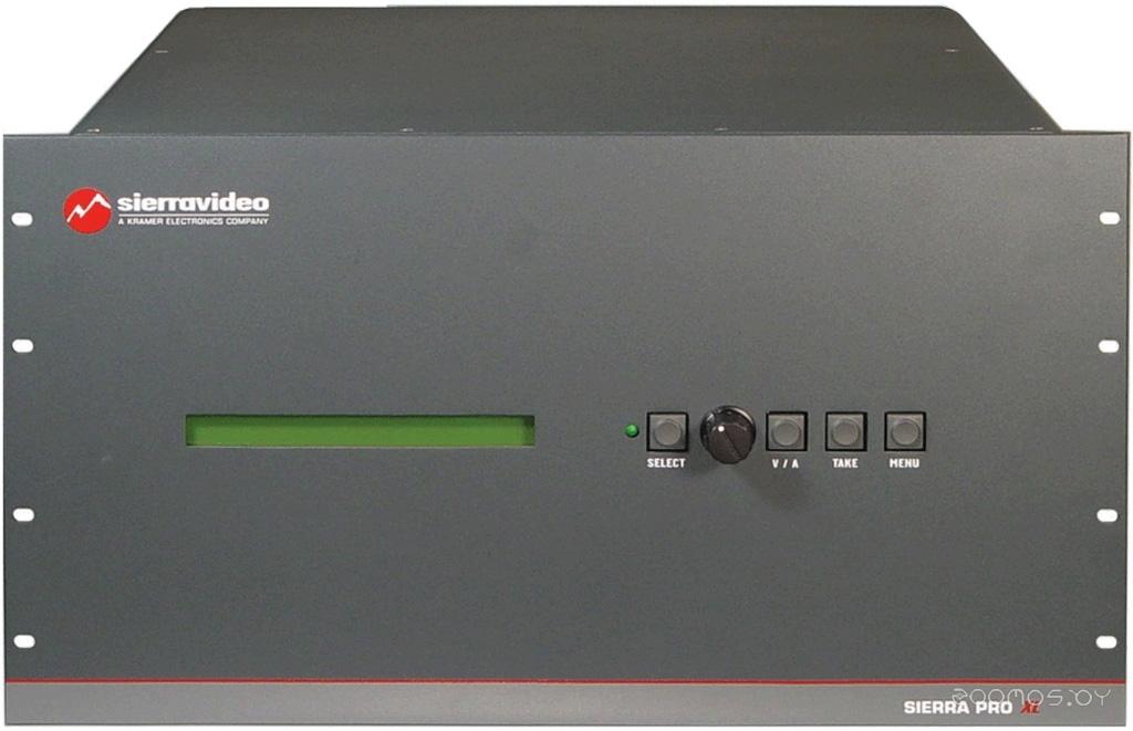 Коммутатор Kramer Sierra Pro XL 3216V5R-XL