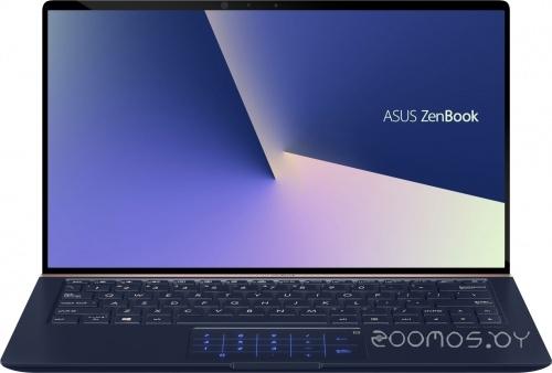 Ноутбук Asus Zenbook UX333FN (UX333FN-A3067T)