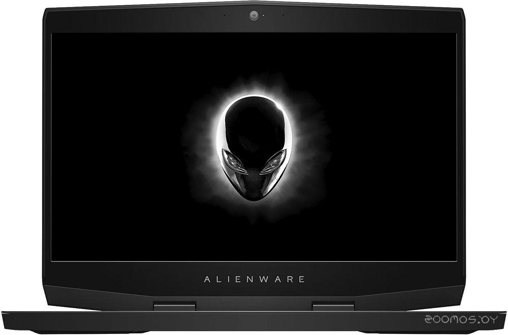 Ноутбук DELL Alienware M15 (M15-8086)