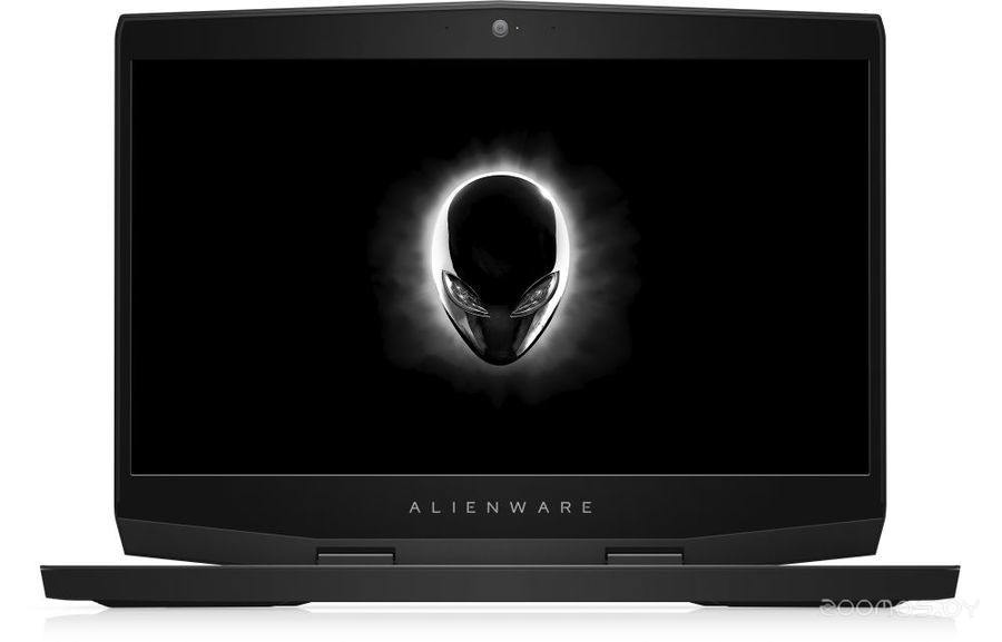 Ноутбук DELL Alienware M15 (M15-8055)
