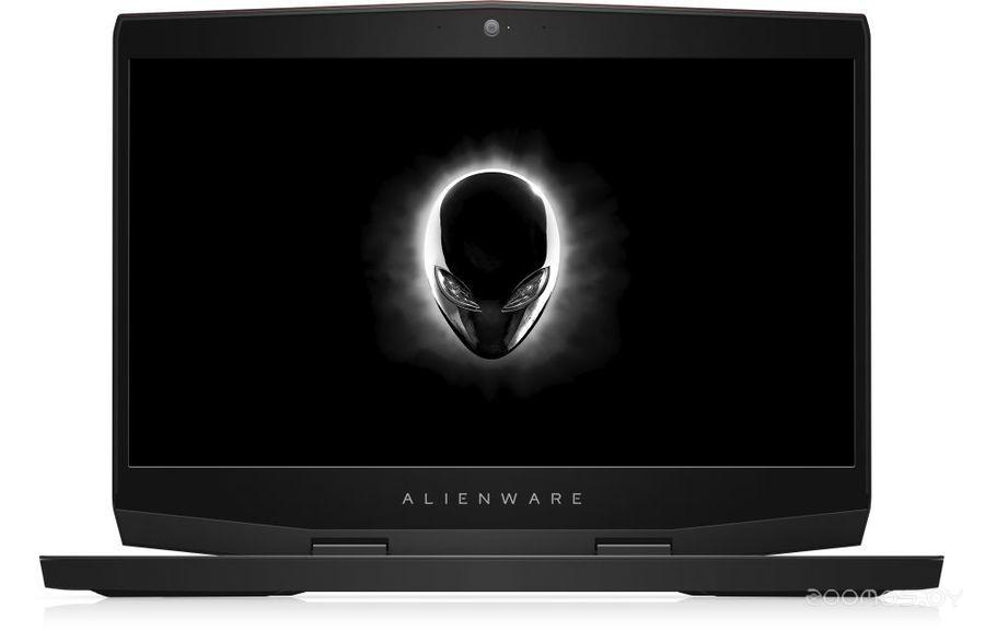 Ноутбук DELL Alienware M15 (M15-8062)