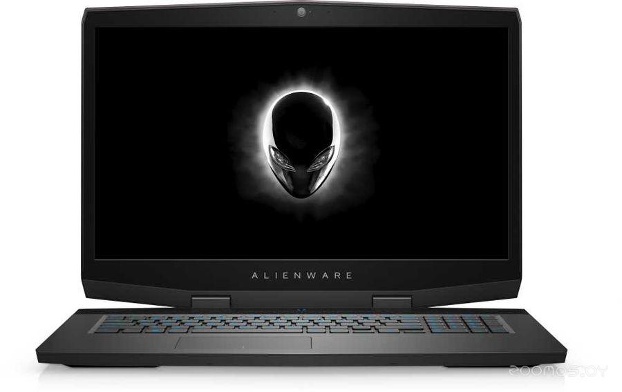 Ноутбук DELL Alienware M17 (M17-8123)