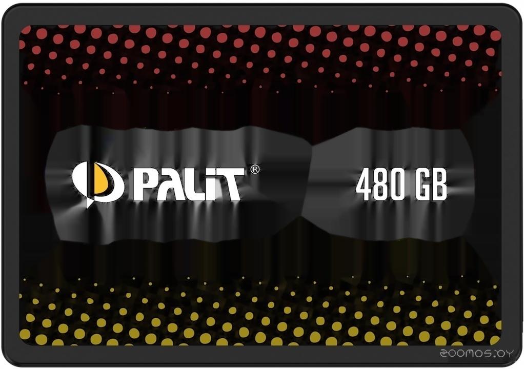 SSD PALIT UVS 480GB UVS-SSD480