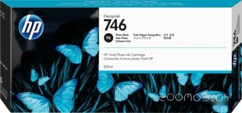 Картридж HP 746 (P2V82A)