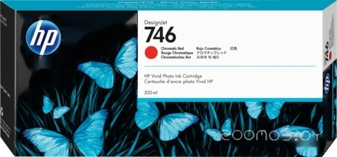 Картридж HP 746 (P2V81A)