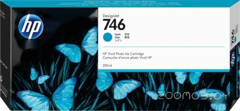 Картридж HP 746 (P2V80A)