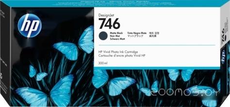 Картридж HP 746 (P2V83A)