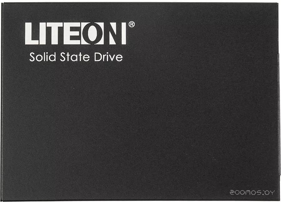 SSD Lite-On MU3 PH6 120GB PH6-CE120-G